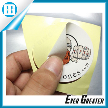 Custom Decal,Luggage Sticker Pvc Sticker China Suppliers Vinyl ...