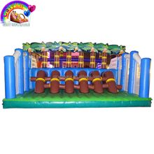 Giant 5 k hindernisbaan import uit china pretpark <span class=keywords><strong>games</strong></span> <span class=keywords><strong>opblaasbare</strong></span> <span class=keywords><strong>sport</strong></span> <span class=keywords><strong>games</strong></span> china