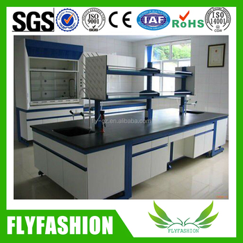 modern design chemical lab furniture factory price chemical laboratory