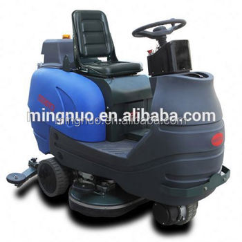 Cleaning Machine Floor Scrubber