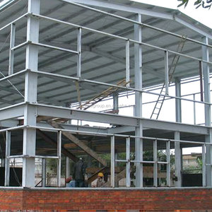 light/heavy iron Steel structure manufacturer,supplier for steel construction