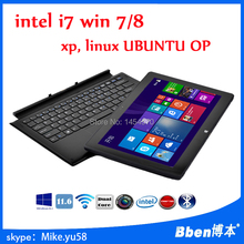 Newest 11.6inch Bben S16 Tablets PC Windows 8.1with handwriting Intel I7 Dual Core 4GB DDR3 128GB SSD 1366 * 768 IPS Screen