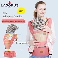 Maternal and baby supplies baby sling carrier baby carrier warp wholesale