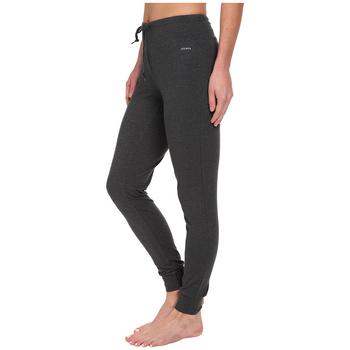 Mujer activa skinny pantalones hombres en Pantalones de mujer joggers 1854b3fb4b20