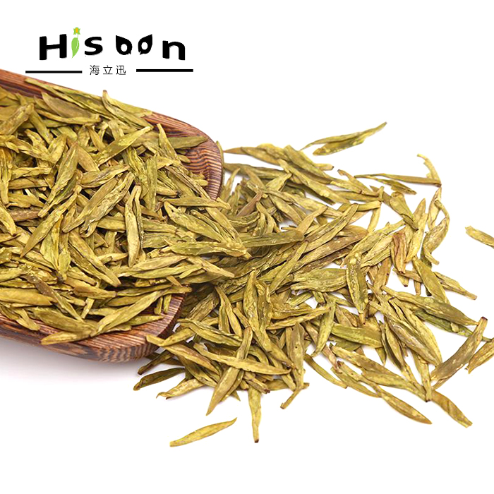 Organic High Mountain Yellow Tea Organic Mengdinghuangya Yellow Tea