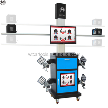 Wheel Alignment Machine >> 3d Wheel Alignment Machine Price With 3 Movable Cameras 5 Targets Support Redesign Cars Buy 3d Wheel Alignment Equipment 3d Wheel Alignment Machine