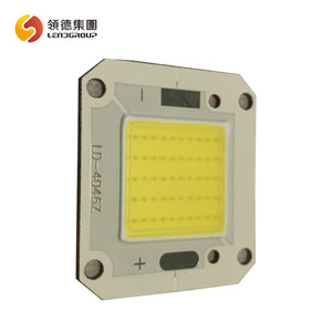 Taiwan Epistar/Bridgelux 100w chip high power 100 watt cob led white color 5000k