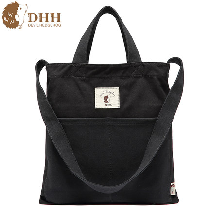 2017 newest fashion Promotional Shopping Drawstring Blank Cotton Custom Printed Canvas <strong>Tote</strong>