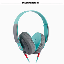 3.5mm Overear Headphones Foldable Headfone Casque Audio fone de ouvido With Microphone for Mp3 Player Ps3 Samsung Xiaomi Phone