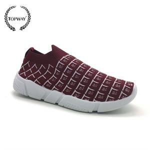 China wholesale soft sole ladies running shoes women sports shoes casual