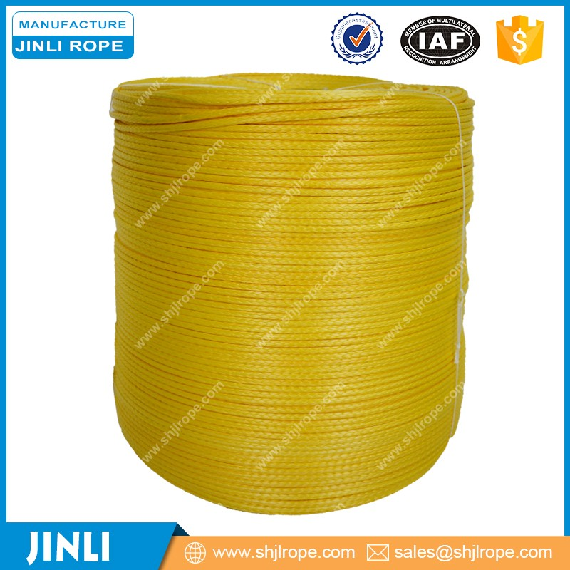 jl Rope ) High Strangth Uhmwpe Material Yellow Gliding Lines Used ...