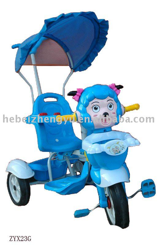 animal tricycle_child tricycle_toy tricycle