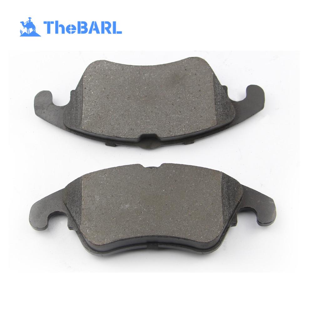 Parking Brake Hardware Kit Rear CARLSON fits 97-04 Mitsubishi Montero Sport