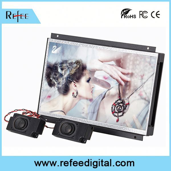 kiosk,cheap touch screen all in one pc,small hd lcd display