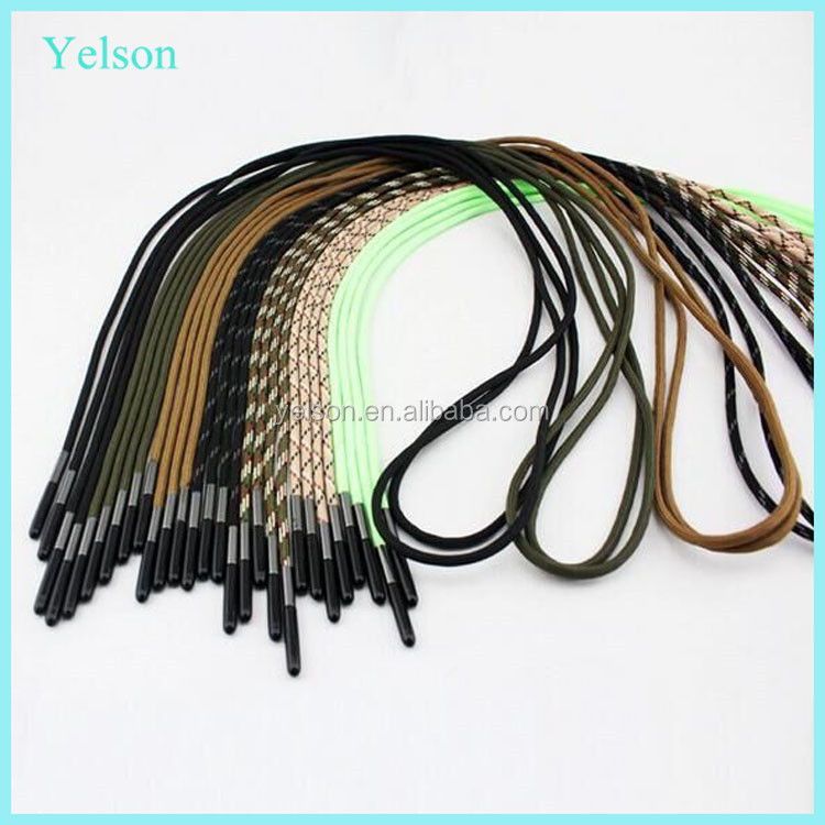 Hot sale can make a fire outdoor hiking rope shoelaces