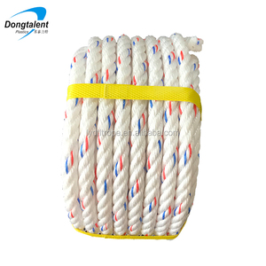 PE/Polyethylene fishing net rope/twine/fish net floatingrope