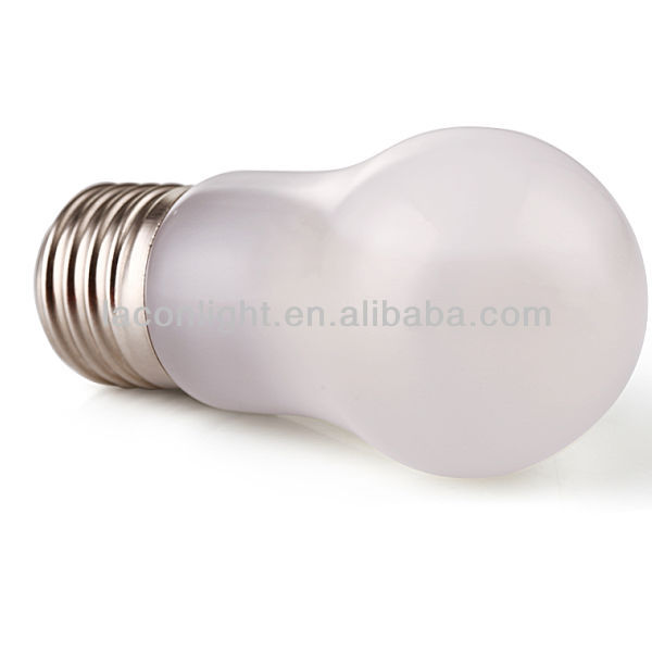 2014 customized unique high power ip54 led light bulb with certificated approval