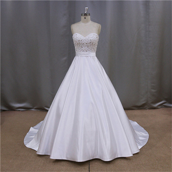 Romantic Sheer Neckline wedding dress sleeve option 2012