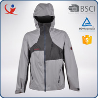 New style nylon fabric sport custom comfortable outdoor men jacket motorcycle