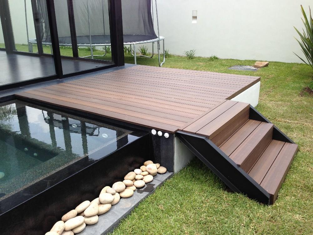Garden Furniture Decking garden furniture 2016 alibaba usa wpc decking floor / linoleum
