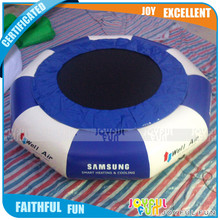 Top Rated Inflatable Floating 16ft Trampoline Sport Play Trampoline Prices