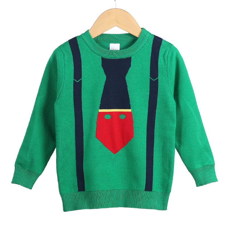 3606569cd Cartoon Cardigan For Girls Autumn Winter Boys Girls Sweaters Cotton ...