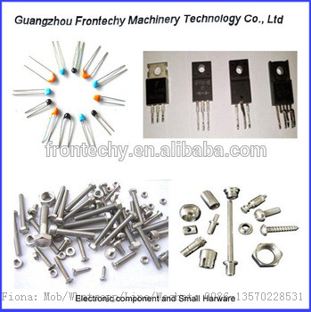 high accuracy hardware counting number packing machine with good price