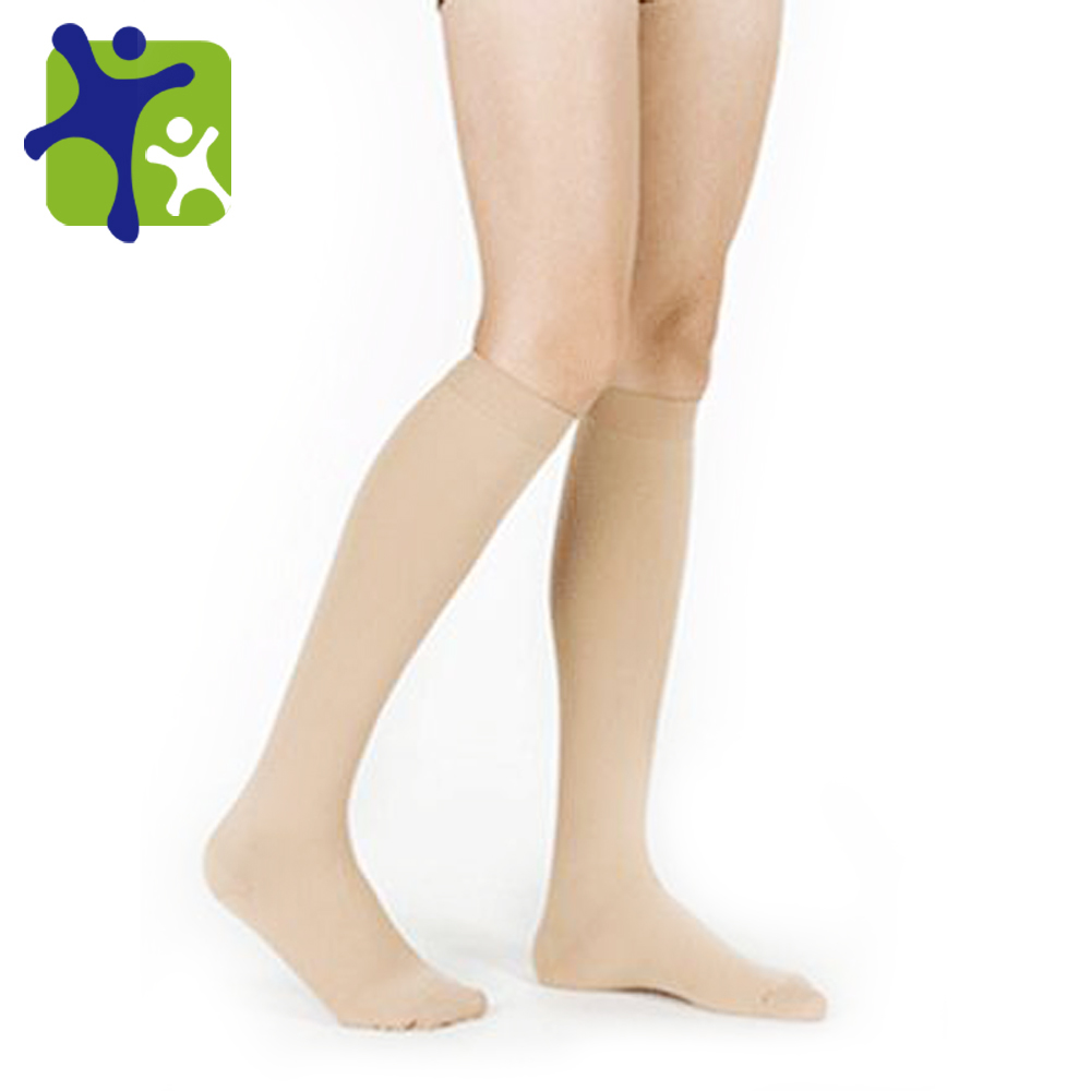 Medical Graduated 20-30mmhg compression socks