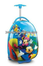 Kids and School ABS/PC trolley bag