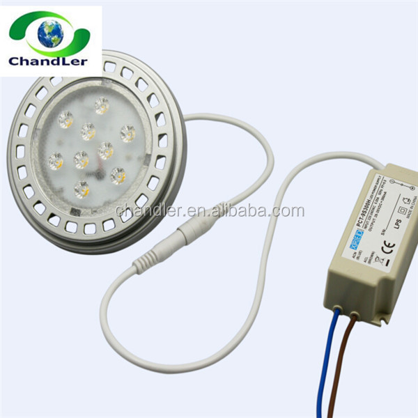 CHANDLER LED Spotlight GU10 /Battery Powered LED Spot Lights / Rechargeable COB LED Bulb Spotlight