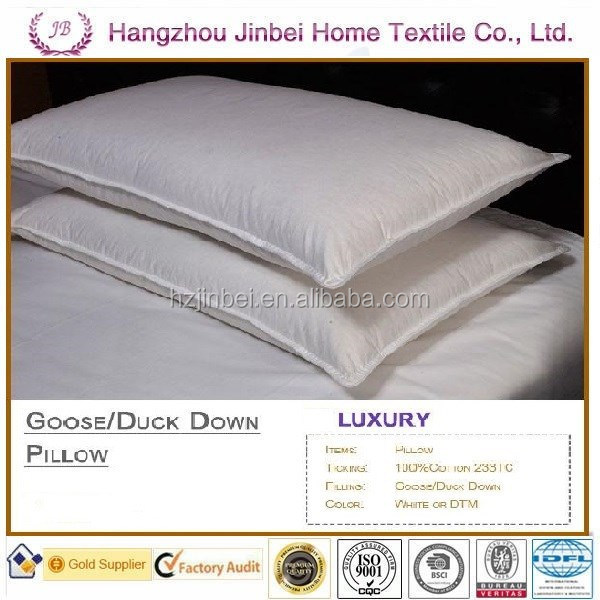 Super light and soft breathable polyester microfiber solid colour pillow