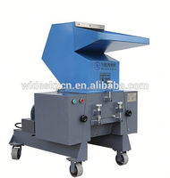 Waste plastic recycling machine/small plastic bottle crusher/plastic crusher
