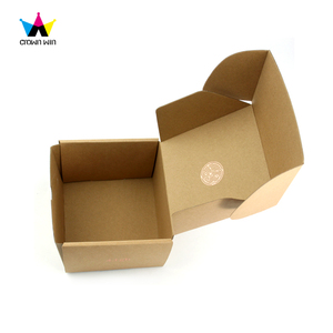 China Crownwin Custom Recycle Original Cardboard Corrugated Box Manufacturer with Custom Logo