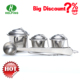 Stainless Steel Creative Tea Infuser Set Series With Scoop For Coffee Or Tea