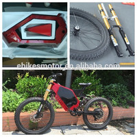26 inch China special high speed off road 2500w electric motorcycle