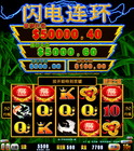 Earn Money Aristocrat Lighting Chain Machines Slot Gambling Game Machine