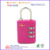 high quality wholesale Travel Secure three digital coded tsa lock