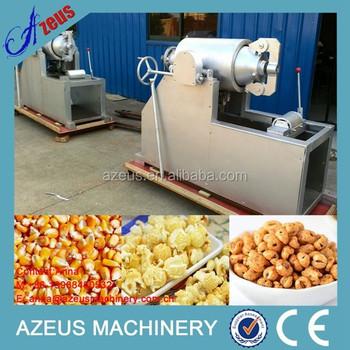 2015 Competitive Price Super Quality Corn Puff Making Machines ...