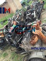 used CUMMINS 6BT engine