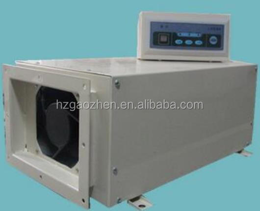 25L/D ducted dehumidifier for whole house