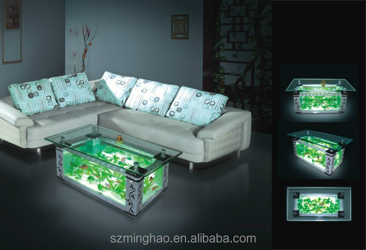 Family dollar living room tables trend home design and decor - Fabriquer table basse aquarium ...