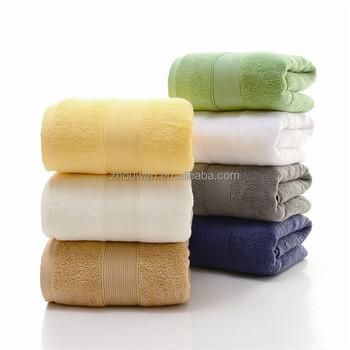 Wholesale Fieldcrest Luxury Bath Towels 70x140 Cm 100 Bath Size