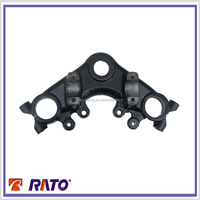 RATO RT175-2 motorcycle steering stem connecting upper plate