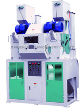 Rice Mill Machinery MLGT Series Rubber Roll Hulling Machine
