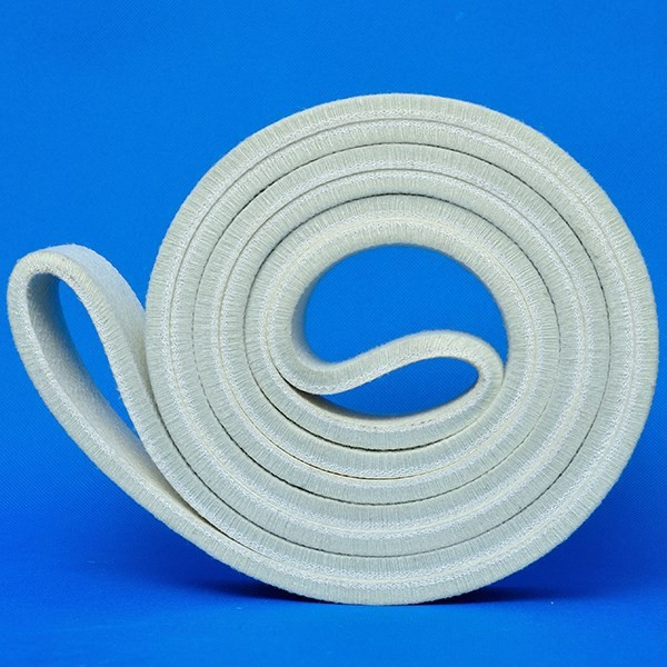 180 centigrade white transmission belt