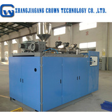 Automatic extrusion blow molding machine plastic manufacture