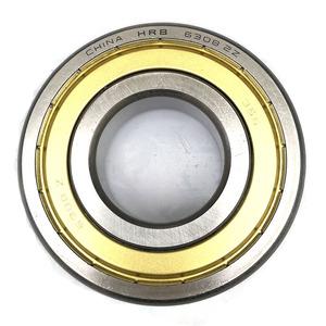 6206N C3 Nachi 30x62x16 Deep Groove Ball Bearing