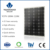 Top one manufacturer Yuanchan of 100w mono solar panel in Alibaba from china