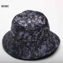Printed Bucket Hats 2b2051277eea