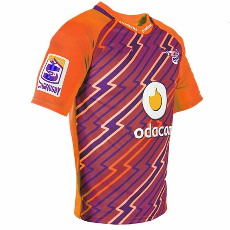 268c17d9303 Mens Clothing Sublimation Printing Thai Quality Rugby Jersey - Buy ...